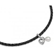 Unique & Co. - Női nyaklánc medállal (K214BL)